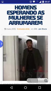 NãoMesmo apk screenshot