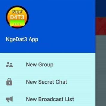 NgeDate apk screenshot