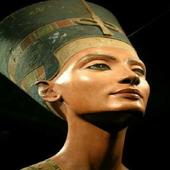 Nefertiti icon