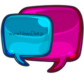 Messenger Newsdiet icon