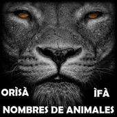 Animales Yoruba Traduccion icon
