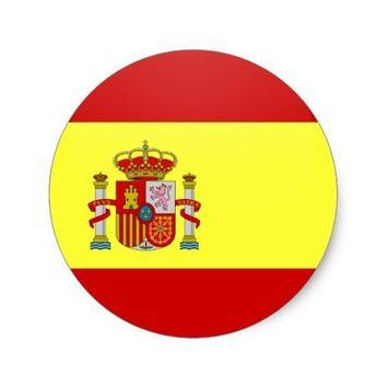 Número Android España poster
