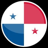 Número Android Panamá icon