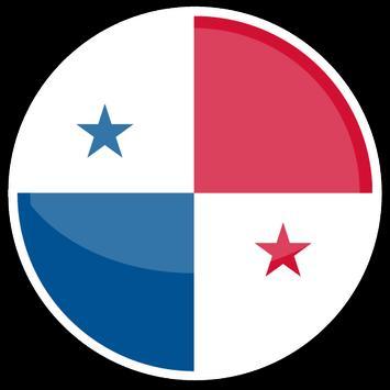 Número Android Panamá poster