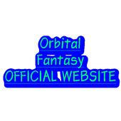 ORBITAL FANTASY   WEBSITE icon