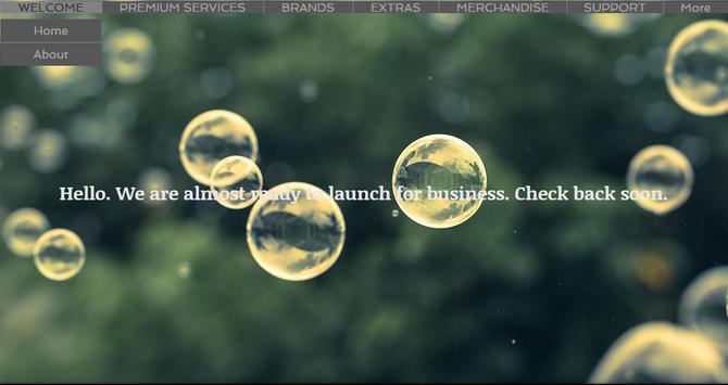ORBITAL FANTASY   WEBSITE apk screenshot
