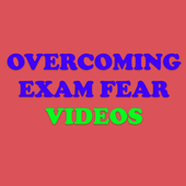 OVERCOMING EXAM FEAR VIDEOS icon