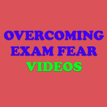 OVERCOMING EXAM FEAR VIDEOS poster