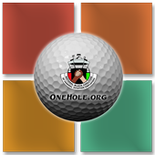 One Hole.org icon