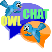 Owl Chat 1.0 icon