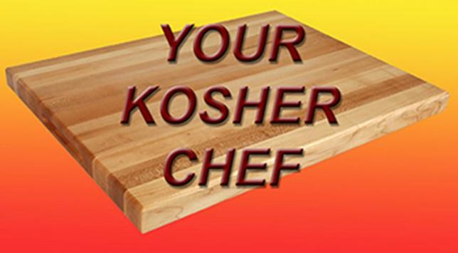 Over 250 Passover Recipes, Lte apk screenshot