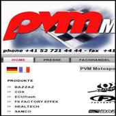 PVM Motosport icon