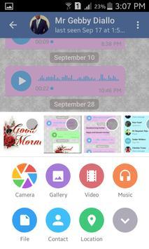PagerMe apk screenshot
