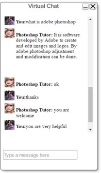 Tutor for Photoshop poster