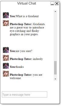 Tutor for Photoshop apk screenshot