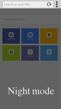 Phoenix browser V.2 apk screenshot