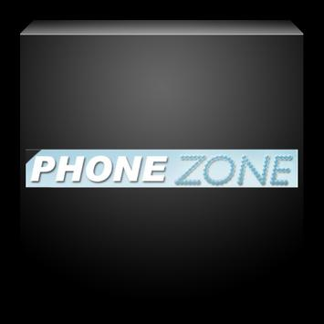 Phone Zone Bill Pay poster