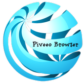 Piveeo Browser icon