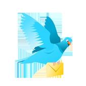 Pombus - Telegram Unofficial icon