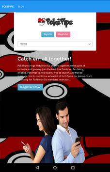 PokePipe apk screenshot
