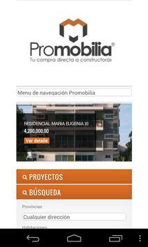 Promobilia poster