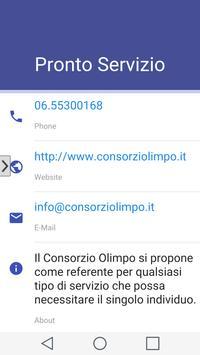 Instant Service apk screenshot
