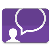 QWE Messenger icon
