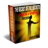 The Secret of the secrets icon
