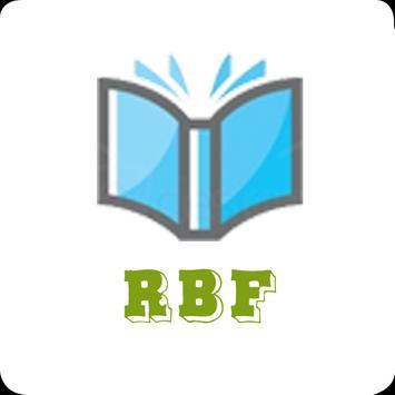 Rajdhani Book Fair poster