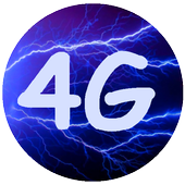 Rapid Browser 4G icon