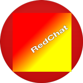 RedChat icon