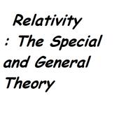 Relativity icon
