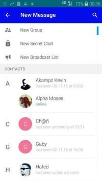 SHIZZ apk screenshot