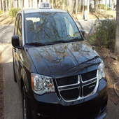 TAXI CHARLOTTE-SYL. 7042774682 icon