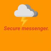 CALLYPOS Secure messenger icon
