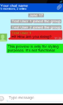 IMe apk screenshot