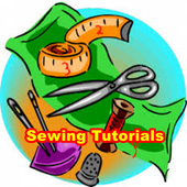Sewing Tutorial icon
