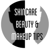 Beauty Skin Care & Makeup Tips icon
