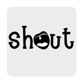 Shout Chat icon