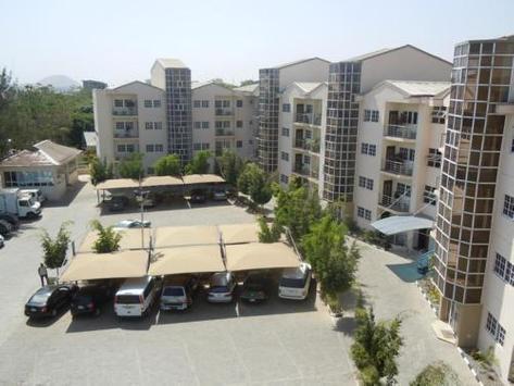 Sigma Apartment apk screenshot