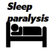 SLEEP PARALYSIS icon