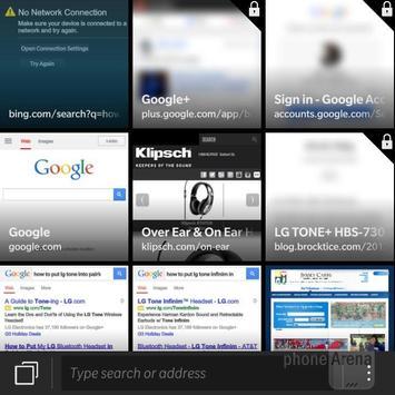Speed Browser Fast apk screenshot