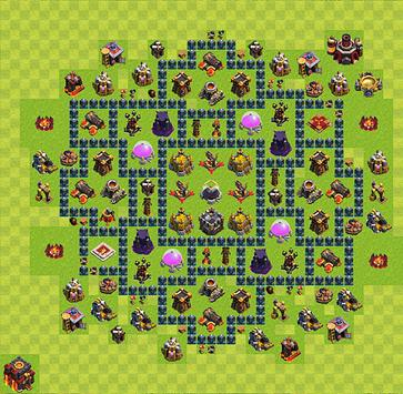 Strategy Guide for Coc apk screenshot