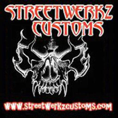 Streetwerkz Customs icon