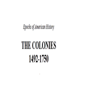 THE COLONIES icon
