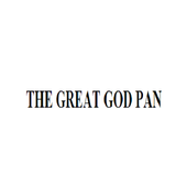 THE GREAT GOD PAN icon
