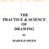 THE PRACTICE&SCIENCE OFDRAWING icon