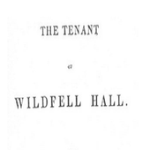 THE TENANT of WILDFELL HALL icon