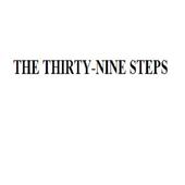 THE THIRTY NINE STEPS icon