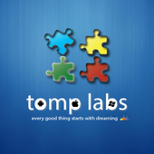 TOMPlabs icon